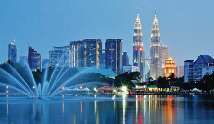Chuyển hàng đi Malaysia