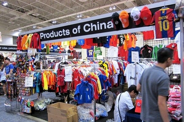 Nhập hàng Trung Quốc