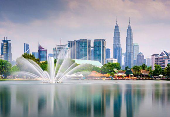 Nhập hàng từ Malaysia