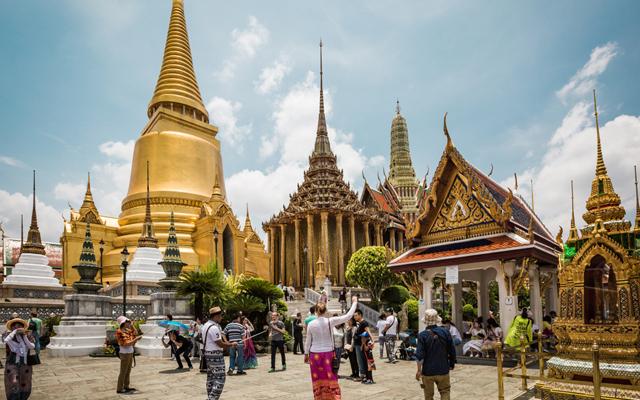 Nhập hàng từ Thái Lan