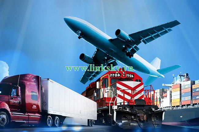 Gửi hàng đi nước ngoài tại Tp HCM