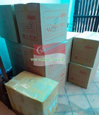 Dịch vụ chuyển hàng đi Singapre tại Tp HCM
