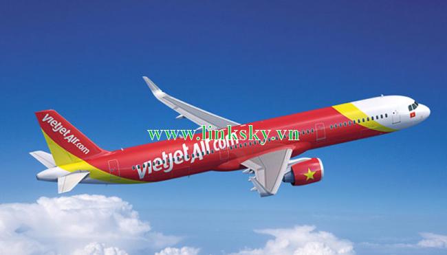 Vận chuyển hàng hóa chuyến bay Charter
