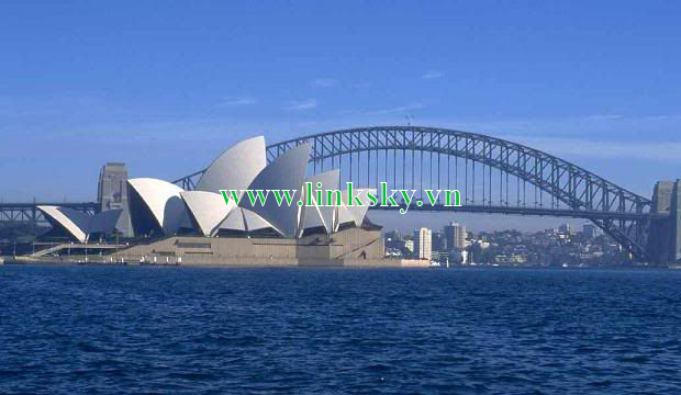 Gửi chứng từ đi Úc tại TpHCM