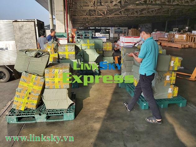 Công ty nhận gửi hàng đi Mã Lai giá tốt tại TpHCM