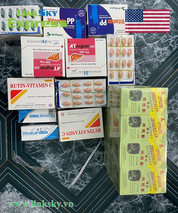 Gửi hàng đi Mỹ tại Tân Phú chuyên nghiệp ở đâu
