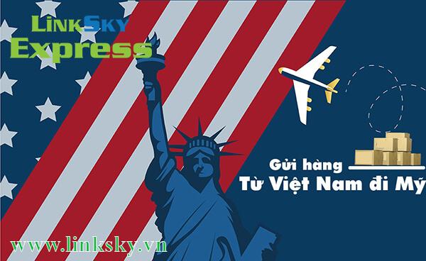 Các mặt hàng bị cấm khi gửi hàng đi Mỹ
